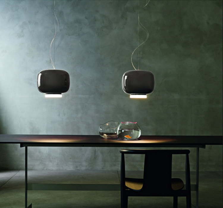 Подвесной светильник копия Chouchin 3 by Foscarini