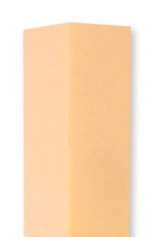 Золотистый блок (зерно 320)