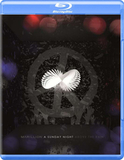 Marillion / A Sunday Night Above The Rain (Blu-ray)
