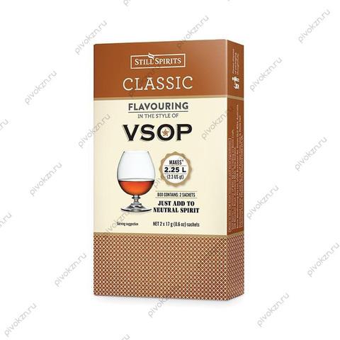 """Эссенция Still Spirits """"VSOP"""" (Classic), на 2,25 л"""