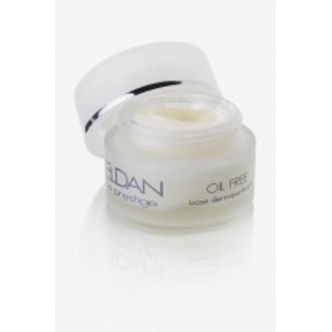 Eldan Le Prestige Кремы: Увлажняющий крем-гель для жирной кожи лица (Pureness Base Oil Free), 50мл