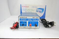 Newstar NSC-120A Зарядное уст-во 12v/13.8v - 11000mA