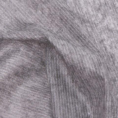 Флизелин 45г/м нитепрошивной цв серый 90см  Danelli F4YP45