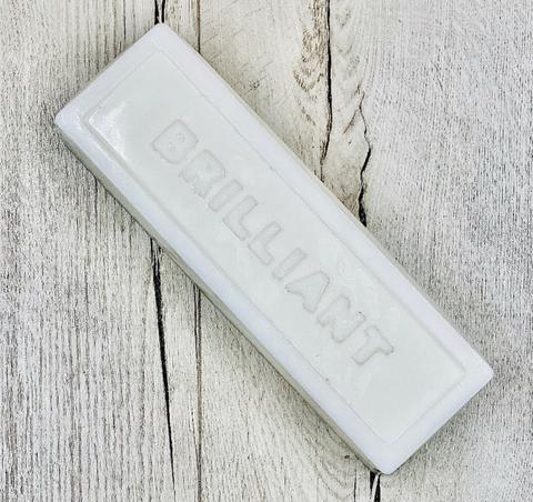 Brilliant SLS Free White