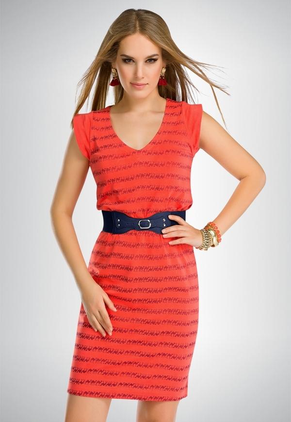 FDV670/1 платье женское
