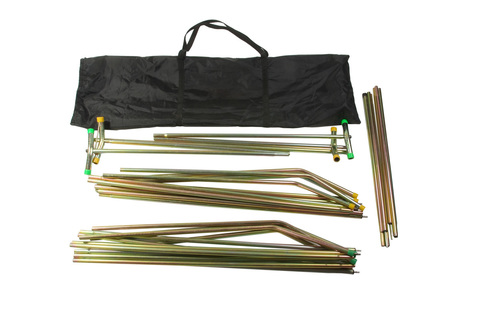 Комплект стальных дуг для палатки Victoria 10 Alexika