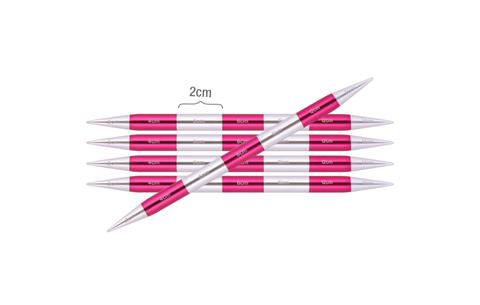 KnitPro SmartStix Спицы чулочные
