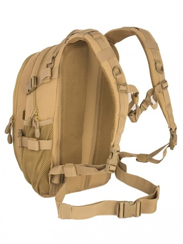 Рюкзак Тактический GONGTEX, DEFENDER PACK (22 л), Койот