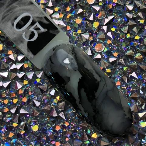 Акварельные капли BlooMaX №5