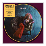 Janis Joplin / Pearl (Limited Edition)(Picture Disc)(LP)