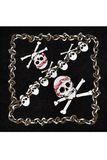 Пиратская бандана фото