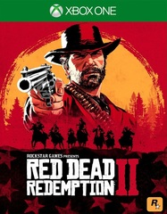 Red Dead Redemption 2 (Xbox One/Series X, русские субтитры)