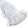Резинка шляпная 3 мм (Белый)