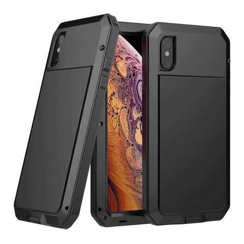 Защитный Чехол для iPhone XR - Lunatik Taktik Extreme