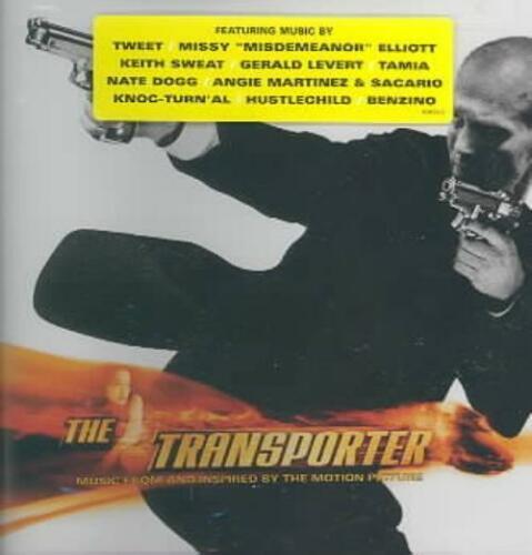OST: Transporter