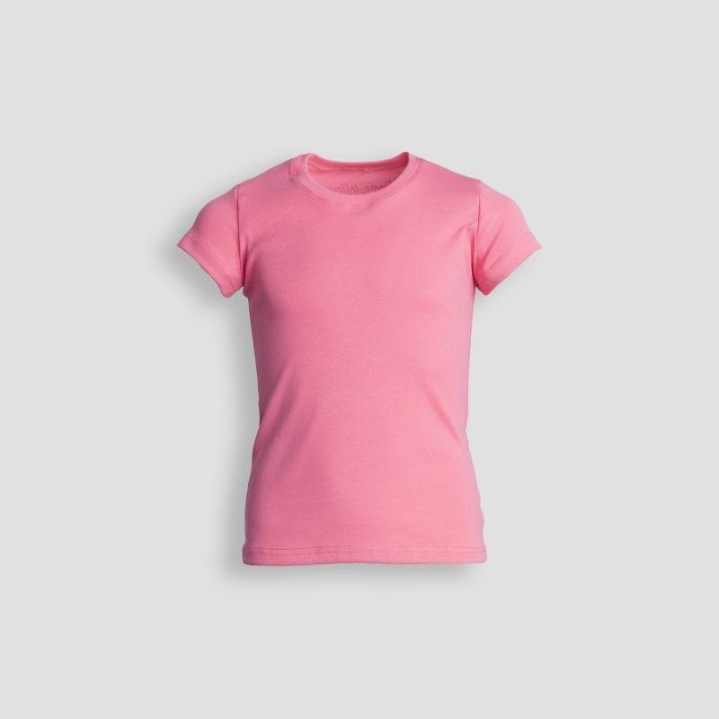 Детская женская футболка E15B-14M101