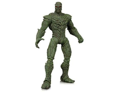 New 52 Swamp Thing — Justice League Dark