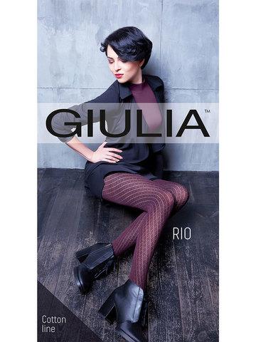 Колготки Rio 12 Giulia