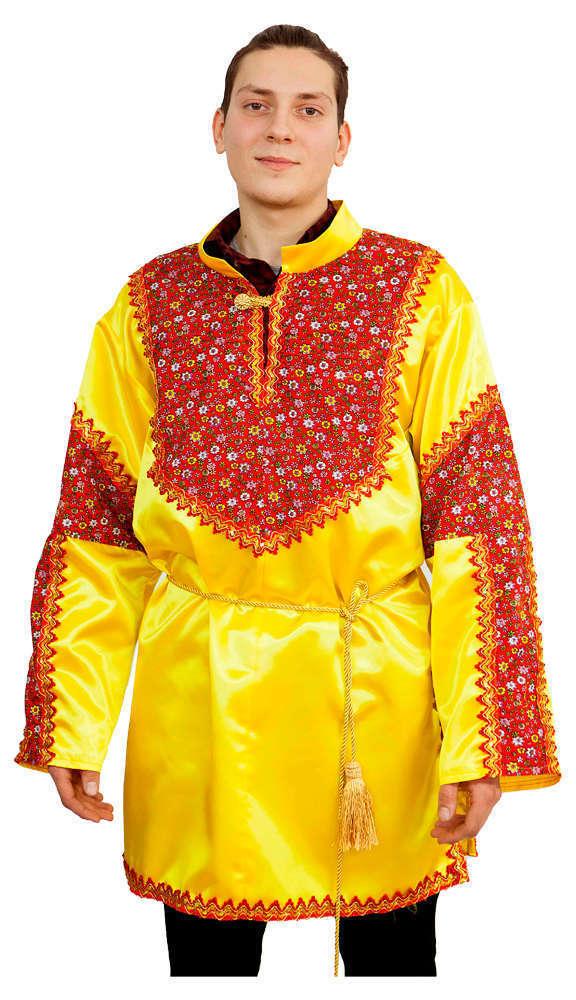 Народная рубаха