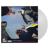 The Magic Gang / Death Of The Party (Limited Edition)(Clear Vinyl)(LP)