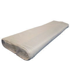 Полотно техническое бязь 80 см х 80 м 100 г/кв.м