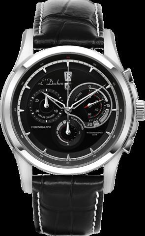 Купить Мужские швейцарские наручные часы L'Duchen D 172.11.31 по доступной цене