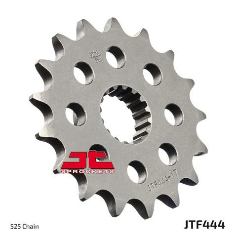 Звезда JTF444.17