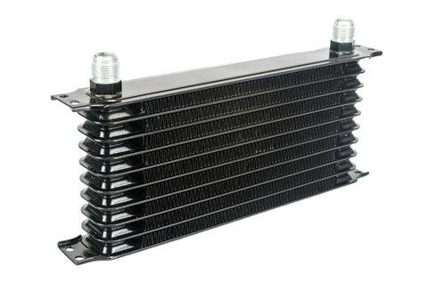 Масляный радиатор акпп 10 рядов AN10 Trust style