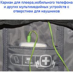 Рюкзак для ноутбука 15'' Wenger 1015215 - 2