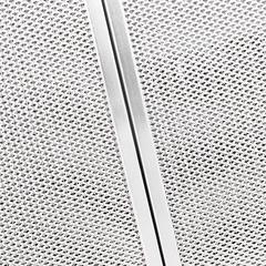 Вытяжка LEX T 600 Inox - жировой фильтр
