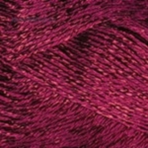 Пряжа Style YarnArt 676 Бордо - купить в интернет-магазине недорого с доставкой