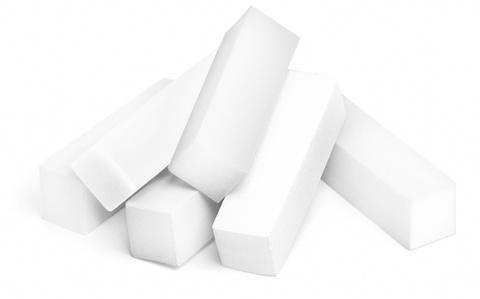 Белый блок