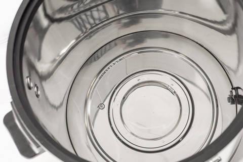 Бытовой пастеризатор 15 литров, нержавеющая сталь, фото