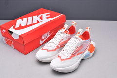 Nike Vista Lite 'White/Red'
