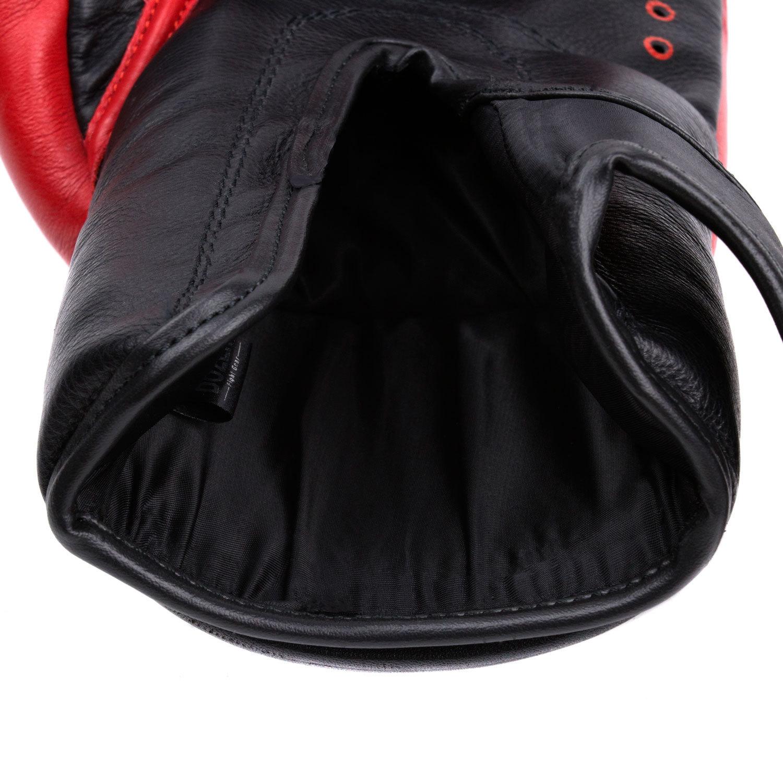 Перчатки Dozen Dual Impact Red/Black подкладка