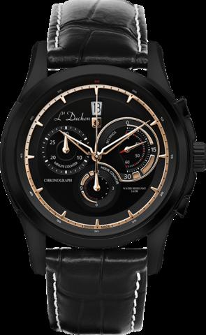 Купить Наручные часы L'Duchen D 172.91.31 по доступной цене
