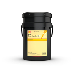 Shell Heat Transfer Oil S2