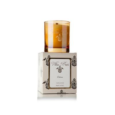 Aроматическая свеча VILLA BUTI коллекция I Tessuti