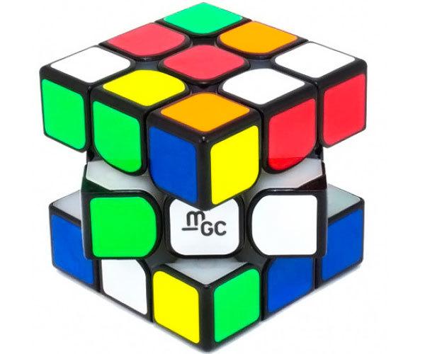 Магнитный кубик YJ MoYu MGC