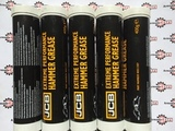 Смазка JCB для гидромолота черная 4003/2107 оригинал EXTREME PERFORMANCE HAMMER GREASE
