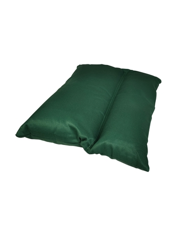 Подушка с валиком под шею 45*50 см