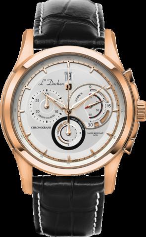 Купить Наручные часы L'Duchen D 172.42.33 по доступной цене