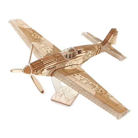 SpeedFighter (Veter Models)