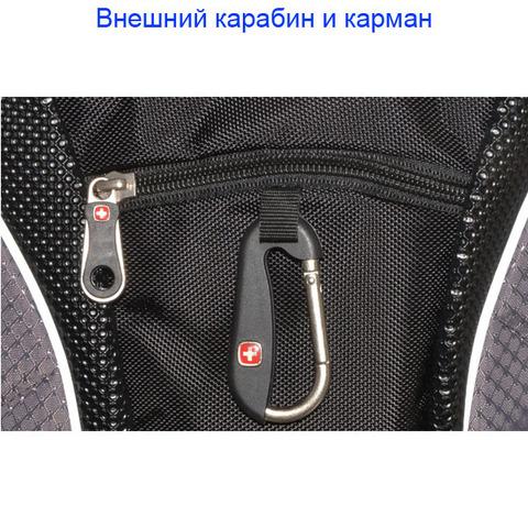 Картинка рюкзак для ноутбука Wenger 1015215  - 4