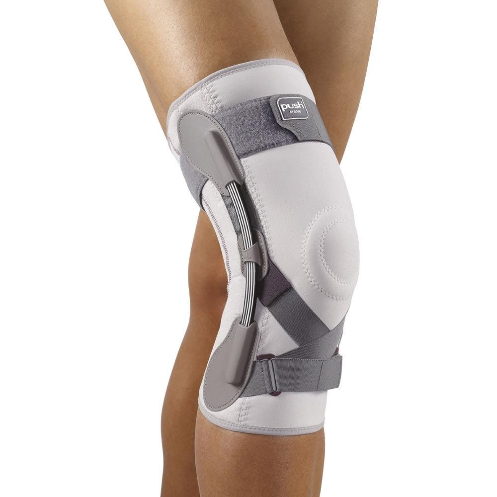 С шинами Ортез на коленный сустав Push med Knee Brace 2.30.1 40246_image2.jpg