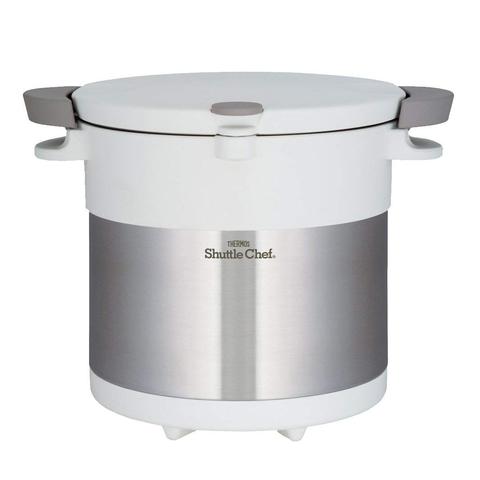 Термокастрюля Thermos KBC-4500 (4,5 литра)