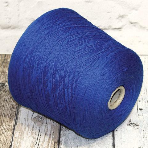 Хлопковый шнурок BE.MI.VA / PARK MICRO 900 синий