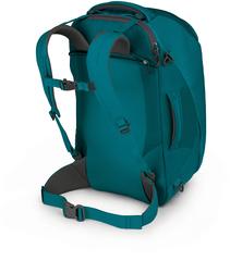 Сумка-рюкзак Osprey Porter 46 Mineral Teal - 2