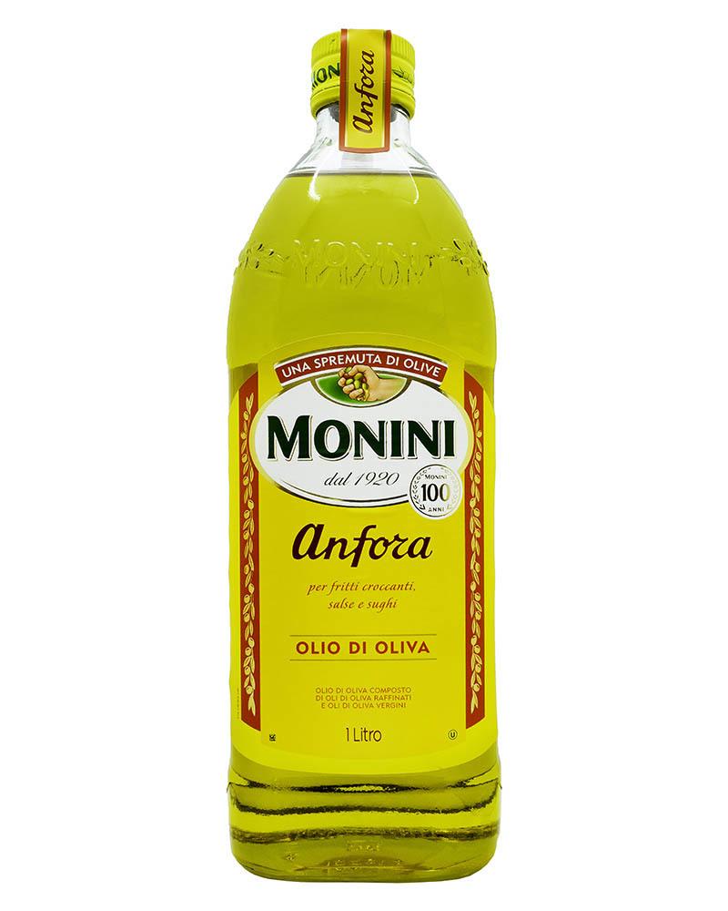 Масло оливковое Monini Анфора 1л