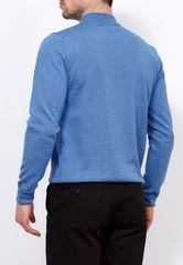 Джемпер мужской G122-6066 (джинс)